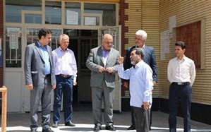 تعداد دانش آموزان آذربایجان غربی از مرز 600 هزار نفر عبور می کند