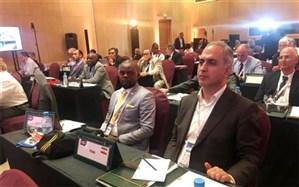 در مجمع عمومی فدراسیون بینالمللی ورزش مدارس جهان چه گذشت؟