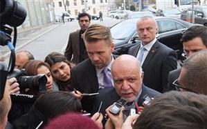 ایران، بیانیه اجلاس اوپک را در نشست وزرای اوپک و غیراوپک تایید کرد