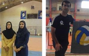 کسب رتبه دوم چهاردهمین دوره کشوری جشنواره تدریس برتر درس تربیت بدنی  دوره متوسطه