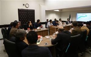 جلسه کمیته فنی شورای ترافیک قم برگزار شد