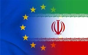 بیانیه سه عضو برجام درباره کاهش تعهدات ایران