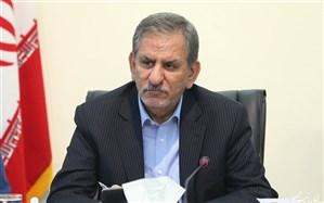 دستور معاون اول رئیس جمهوری در راستای توسعه زیرساخت های استان کهگیلویه و بویراحمد