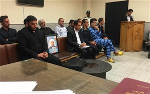 صدور حکم قصاص برای قاتل امام جمعه کازرون