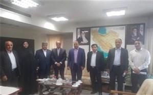 فرماندار اسلامشهر:  افزایش اعتبارات تخصیص یافته از محل مالیات بر ارزش افزوده برای روستاها از جمله نقاط قوت دولت تدبیر و امید است