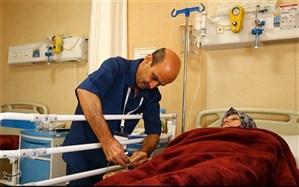 160 پزشک متخصص در 30 بیمارستان دولتی مازندران فعالیت دارند