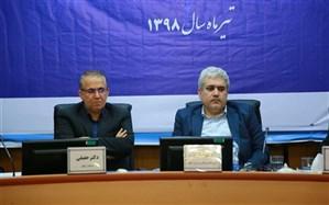 استاندار زنجان:  برای حفظ ثبات اشتغال تلاش می کنیم
