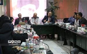 باستانی: شهر تهران رئیس اجرایی اردوی ملی دختران کشور شد