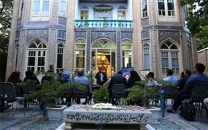 ایجاد موزه اهل قلم در خانه امیرقلی امینی، پاسداشت یکی از سرمایه های نمادین شهر است