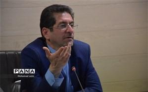 برش برنامههای سند تحول بنیادین در استان کرمانشاه جهت اجرا کلید خورد