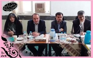 از مهرماه هیچ برنامه ای در اصفهان خارج از برنامه سند تحول انجام نخواهد شد
