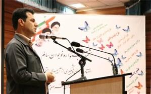برگزاری جشنواره نوجوان سالم در شهر ری