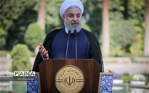 هشدار روحانی به اروپا:  16 تیرماه سطح غنیسازی ایران دیگر 3.67 نخواهد بود