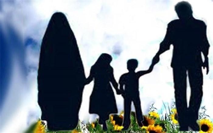 جشنواره خانواده ایرانی