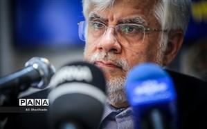عارف: اصلاحطلبی نیاز به اصلاح ندارد باید اصلاحطلبان را اصلاح کنیم