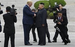 طنز/شباهتهای آقای ترامپ با اون