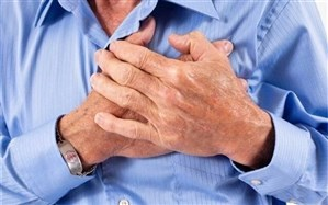 قلب و ۵ عدد مرتبط با آن