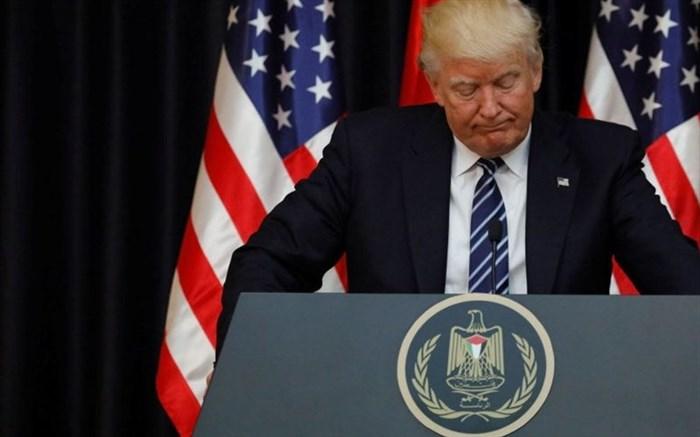 ترامپ: باید با اروپا و چین مقابله به مثل کنیم