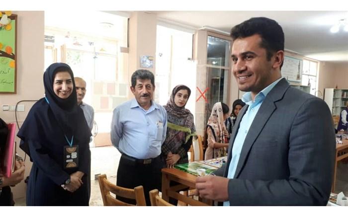 مدیرکل کانون خوزستان