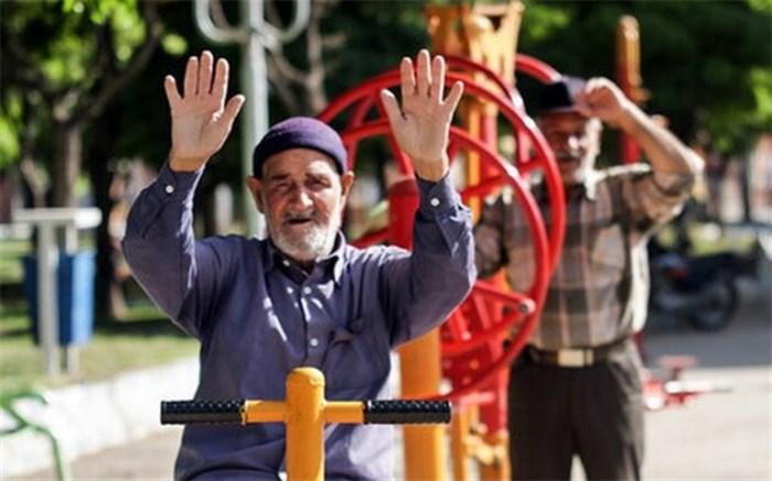 اهمیت ورزش سالمندان