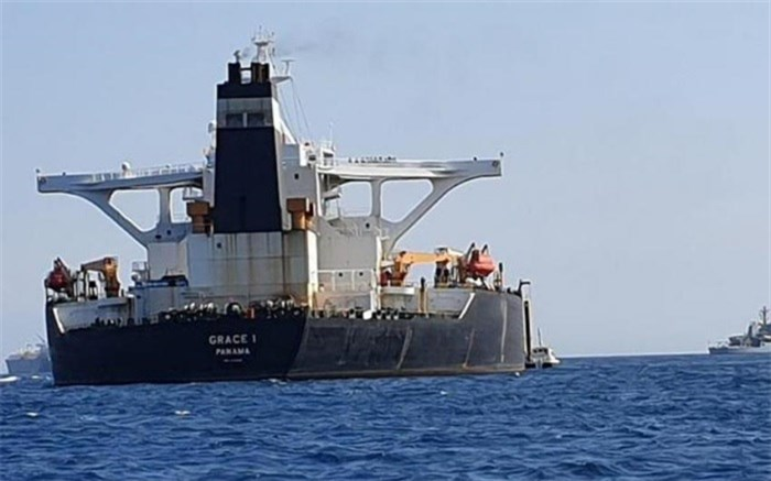 نفتکش ایرانی