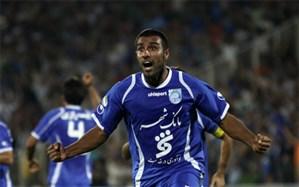 ستاره سابق استقلال از فوتبال خداحافظی کرد