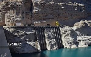 ۴۲ میلیارد متر مکعب آب توسط سیل فروردینماه وارد سدهای خوزستان شد