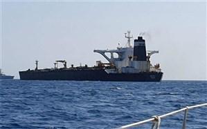 ادعای اسپوتنیک درباره حرکت نفتکش گریس 1  از جبل طارق