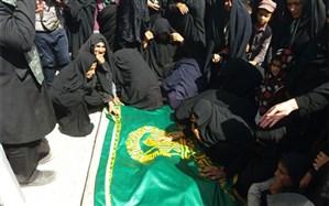 امام جمعه نیمبلوک : فرهنگ رضوی باید به صورت تبلیغی و عملی در جامعه ترویج یابد
