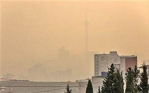 ورژن تابستانی آلودگی پایتخت