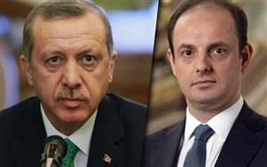رئیسبانک مرکزی ترکیه برکنار  شد