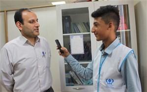 مرحله اول تکمیل اطلاعات در سامانه آموزش و پرورش استان بوشهر