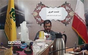 مدیر کل حج و زیارت استان خراسان جنوبی:اعزام ۲۵۰۰زائر استان به حج تمتع