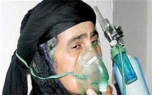 بلاتکلیفی وضعیت برخی مصدومان شیمیایی سردشت بعد از ۳۲ سال!