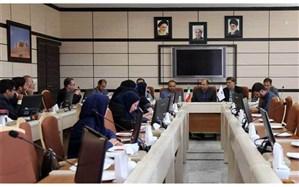 رئیس سازمان نوسازی مدارس خبر داد: بهره برداری از 54 مجتمع آموزشی تا پایان سال