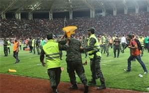 رای کمیته اخلاق درباره فینال جام حذفی: محرومیت 7 ساله برای 2 مدیر سازمان لیگ