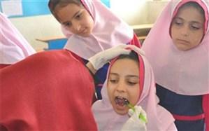 آغاز طرح سنجش سلامت دانشآموزان پایه اول ابتدایی در شهرستان بوشهر