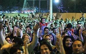 برپایی جشنواره تفریحی و ورزشی تابستانه با مشارکت شهرداری منطقه 4 مشهد