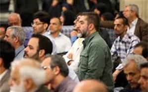 محمود رضوی: انتخاب در این دوره جشنواره فیلم فجر سختتر از داوری است