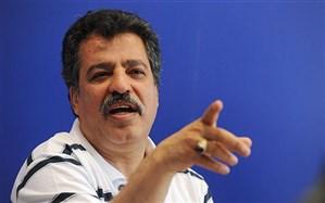 علیرضا رئیسیان:ساخت فیلمهای ورزشی در ایران به دلایل متعدد جذابیتی ندارد