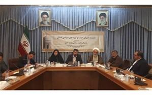۱۲۰حزب شناسنامه دار در کشور فعال هستند/ انتخابات خانه احزاب اردبیل برگزار می شود