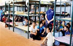 تحمیل هزینه به سازمان زندانها به دلیل افزایش زمان بازداشت موقت متهمان