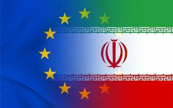 واکنش اتحادیه اروپا به گام دوم ایران در راستای کاهش تعهدات برجامیاش