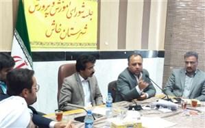رخشانی مهر: حدف مدارس خشت و گلی در سیستان و بلوچستان تا پایان سال جاری