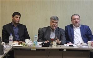 فرماندار اسلامشهر خبر داد: افتتاح خانه جوان شهرستان اسلامشهر تا دهه فجر 98