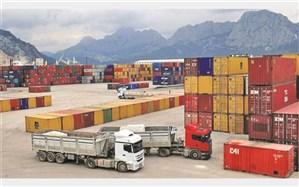 صادرات کالاهای غیرنفتی ۶ درصد افزایش یافت