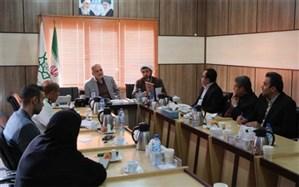 برگزاری دومین نشست هیات اجرایی انتخابات شورایاری منطقه ۲۰