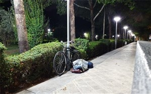 بیشترین مناطق حضور کارتنخوابها در پایتخت