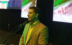 محمد صیدلو: وظیفه اصلی معلمان تعیین مسیر صحیح برای آیندهسازان کشور است