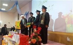 سفیران امام هشتم در جمع بانوان خادمیار رضوی بیرجند حضور یافتند